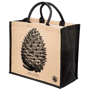 Pine Cone Shopper
